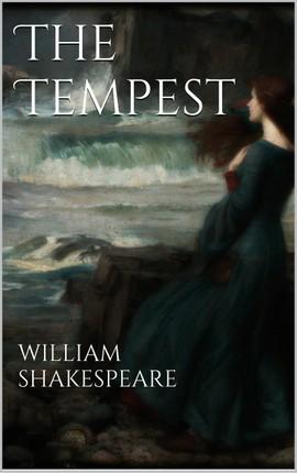 The Tempest (new classics)