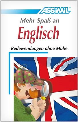 Mehr Spaß an Englisch. Lehrbuch