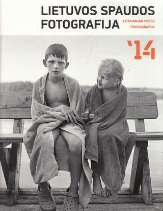 Lietuvos spaudos fotografija