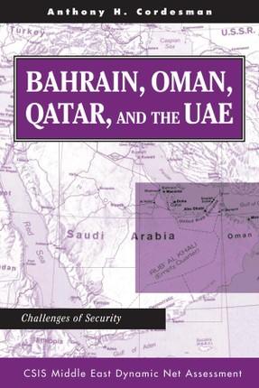 Bahrain, Oman, Qatar, And The Uae