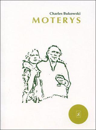 Moterys