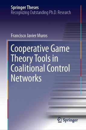 Cooperative Game Theory Tools in Coalitional Control Networks