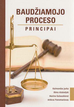 Baudžiamojo proceso principai