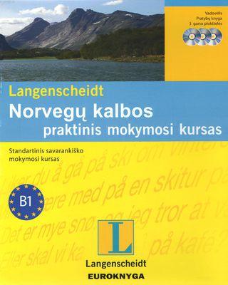 Norvegų kalbos praktinis mokymosi kursas