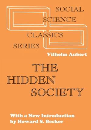 The Hidden Society
