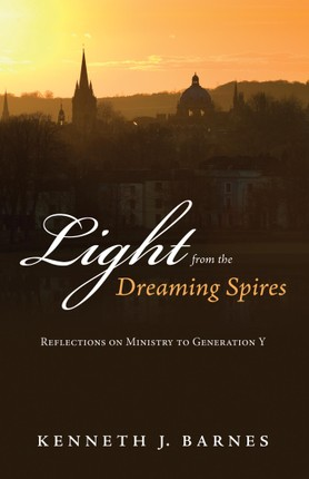 Light from the Dreaming Spires