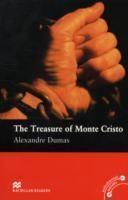 Macmillan Readers Treasure of Monte Cristo The Pre Intermediate Without CD