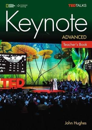 Keynote Advanced: Teacher's Book with Audio CDs