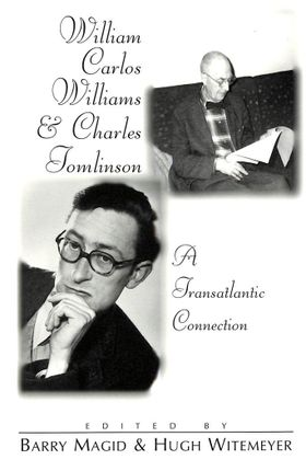 William Carlos Williams and Charles Tomlinson