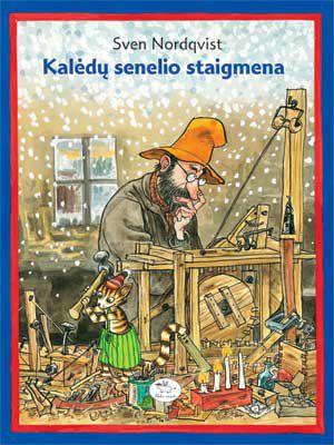 Kalėdų Senelio staigmena