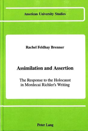 Assimilation and Assertion