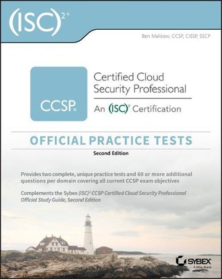 (ISC)2 CCSP Certified Cloud Security Professional Official Practice Tests