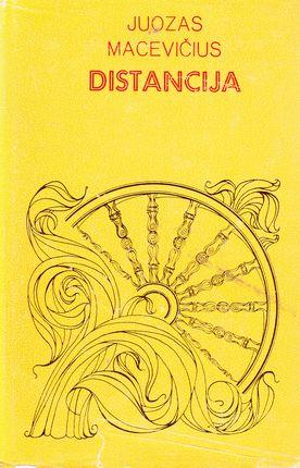 Distancija