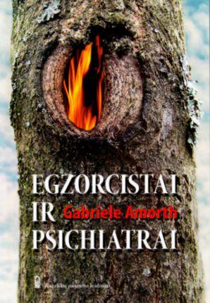 Egzorcistai ir psichiatrai