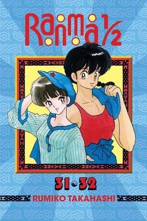 Ranma 1/2 (2-in-1 Edition), Vol. 16