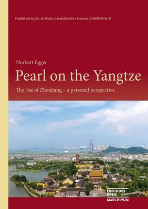 Pearl on the Yangtze