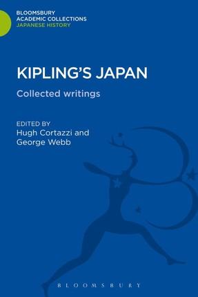 Kipling's Japan