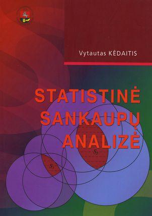 Statistinių sankaupų analizė