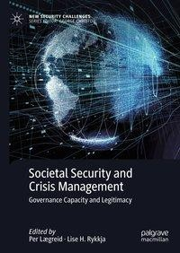 Societal Security and Crisis Management