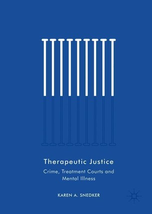 Therapeutic Justice