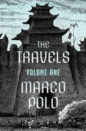 The Travels Volume One