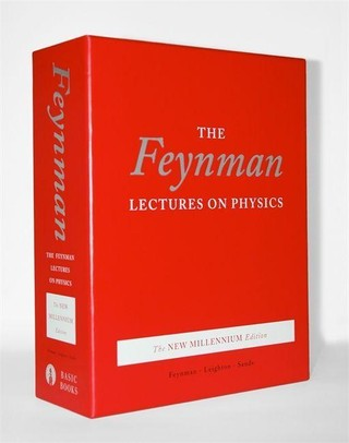 Feynman Lectures on Physics. The New Millennium Edition