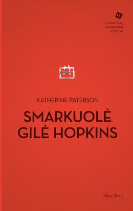 Smarkuolė Gilė Hopkins (2015)