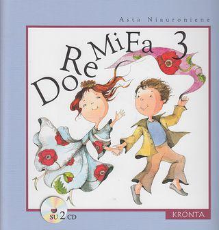 DoReMiFa 3 (su 2 CD)