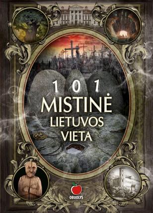 101 mistinė Lietuvos vieta