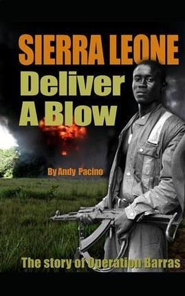 Sierra Leone: Deliver A Blow