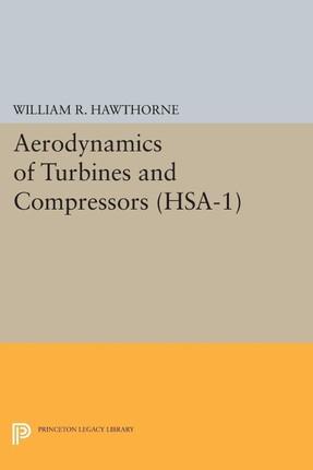 Aerodynamics of Turbines and Compressors. (HSA-1)