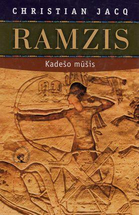 Ramzis. Kadešo mūšis