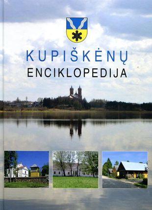 Kupiškėnų enciklopedija (R-Ž)