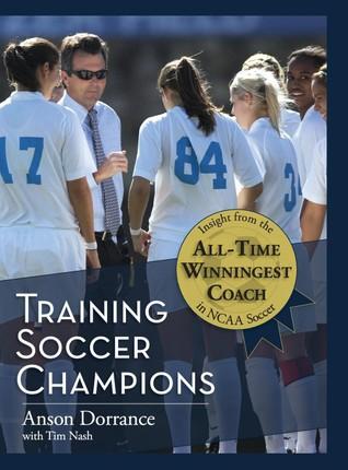 Training Soccer Champions