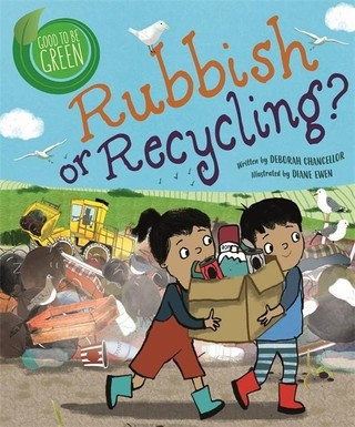 Good to be Green: Rubbish or Recycling?