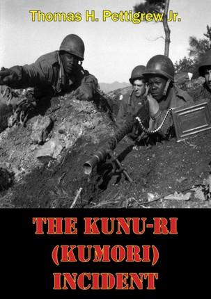 Kunu-ri (Kumori) Incident