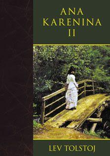 Ana Karenina. II tomas