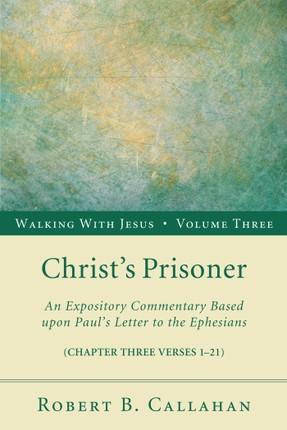 Christ's Prisoner