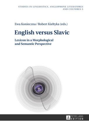 English versus Slavic