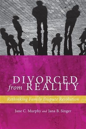 Divorced from Reality