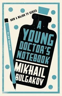 A Young Doctor's Notebook: New Translation