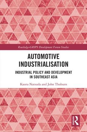 Automotive Industrialisation