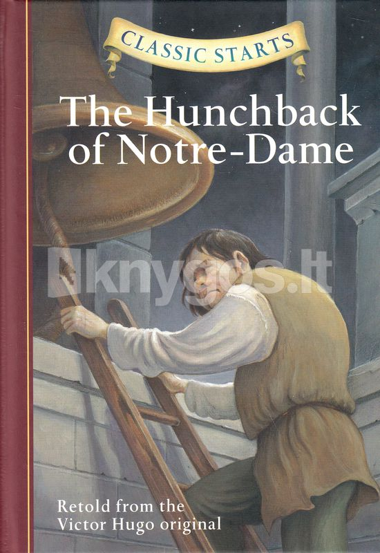 an analysis of the hunchback of notre dame by victor hugo About the hunchback of notre dame the story and characters in victor hugo's the hunchback of notre-dame have resonated with succeeding generations since its publication in 1831.