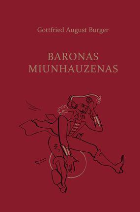 Baronas Miunhauzenas (2018)