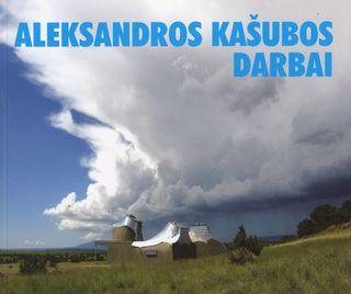 Aleksandros Kašubos darbai