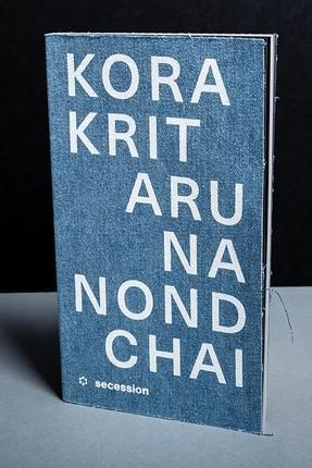 Korakrit Arunanondchai