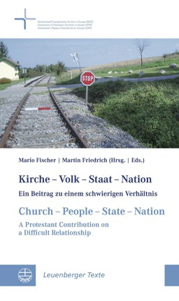 Kirche - Volk - Staat - Nation // Church - People - State - Nation