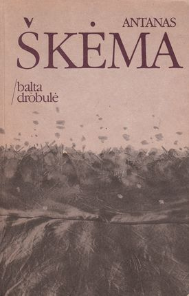 Balta drobulė (1990)