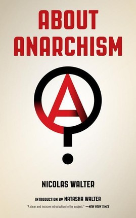 About Anarchism