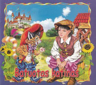 Batuotas katinas (2009)